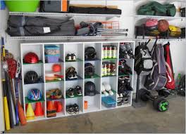 garage decorating ideas garage interior ideas with cool lighting for contemporary home