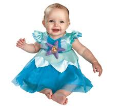 Mermaid Halloween Costume Toddler Infant Disney Mermaid Costume Kids Costumes