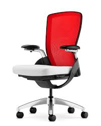 Hon Adjustable Height Desk by Contemporary Office Armchair Fabric Swivel On Casters