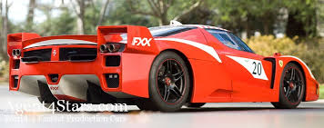 enzo fxx fxx evolution cars cars