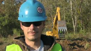 heavy equipment operator training chattanooga state youtube