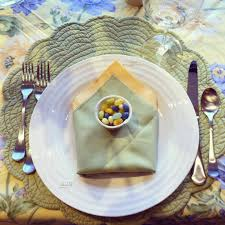 Beautiful Place Settings Easter Place Setting Ideas
