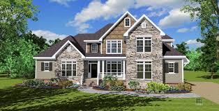 Frank Betz Homes Model 3 The Riverfront