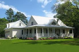 southern style floor plans southern home plans with wrap around porches southern style homes