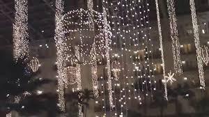 opryland hotel lights youtube