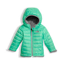Snow Clothes For Toddlers Infant Reversible Mossbud Swirl Hoodie United States
