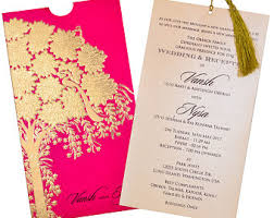 hindu engagement invitations 100 personalised laser cut clear acrylic wedding invitations