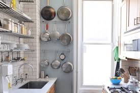 Kitchen Designs For Small Houses by 20 Ways To Squeeze A Little Extra Storage Out Of A Small Kitchen
