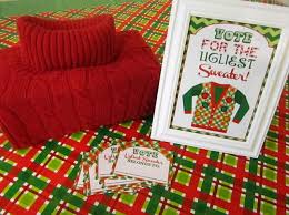 Images Of Ugly Christmas Sweater Parties - 182 best ugly sweater party images on pinterest la la la