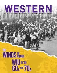 spirit halloween dekalb il western the magazine for alumni of western illinois university