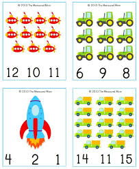 Grade 1 Counting To 20 Worksheets Best 25 20 And Counting Ideas On Preschool