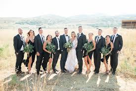 Wedding Flowers Greenery Tag Ranch Park City Utah Wedding Pantone Color Of The Year