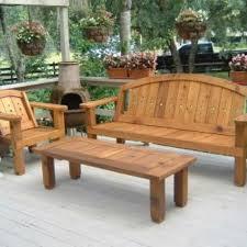 Garden Treasures Patio Bench Custom Red Cedar Outdoor Bench Unit By Figueroa U0027s Fine Custom