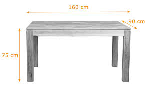 modern solid oak extending dining table funique co uk