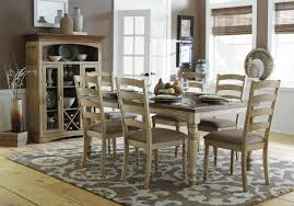 7 Pc Dining Room Set Homelegance Nash 7pc Dining Table Set In Oak By Dining Rooms Outlet
