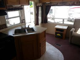 2006 palomino puma 26 rlss travel trailer stewartville mn noble