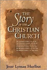 the story of the christian church lyman hurlbut