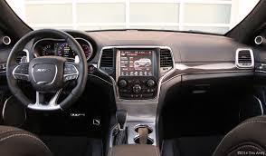 jeep grand cherokee 2016 girlsdrivefasttoo 2016 jeep grand cherokee srt interior