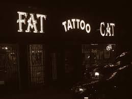 fat cat tattoo carmichael fat cat tattoo you pick it they stick it fat cat tattoo flickr