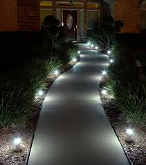 Led Pathway Landscape Lighting Landscape Path Lighting Design Home Ideas Pictures Homecolors Led