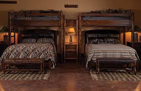 extra long twin bunk beds east canyon double loft cabin pinterest
