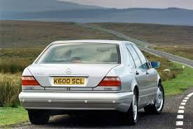 used cars mercedes a class mercedes s class saloon 1991 1999 used car review car
