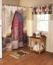 outhouse bathroom ideas outhouse bath decor ebay