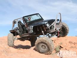 jeep rock crawler flex the top 3 off road vehicles of all time page 3 of 3