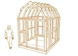 Hip Roof Barn Plans Gambrel Truss Designs Free Gambrel Shed Plansshed Plans