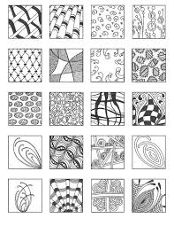 how to make a zendoodle 111 best зентангл images on draw patterns and creativity