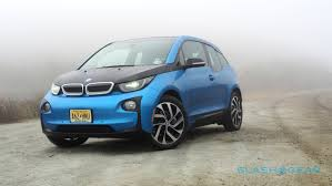 2017 bmw i3 vs i3 with range extender review slashgear