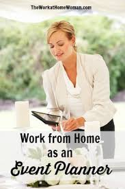 work from home jobs atlanta how to work from home as an event planner time management skills