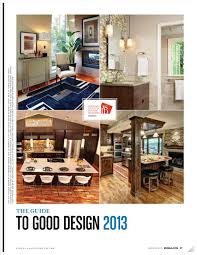 kitchen featured in asid u0027s guide to good design 2013 schmidt homes