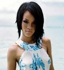 Bob Frisuren Rihanna by 25 Legjobb ötlet A Pinteresten A Következővel Kapcsolatban