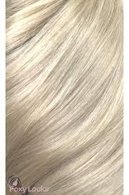 Hair Extensions Blackburn by Platinum Blonde 90 Deluxe 20