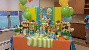 looney tunes baby shower baby looney tunes baby shower theme natiji me
