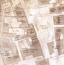 St James Palace Floor Plan Abbey Green Bath