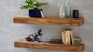what of wood is best for shelves the 5 best floating shelves