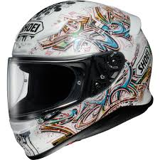 ladies motorcycle helmet sale on new shoei graffiti rf 1200 street bike racing motorcycle