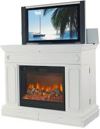 White Electric Fireplace Tv Stand White Electric Fireplace Tv Stand Home Design Ideas