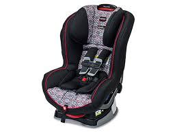 boulevard convertible car seat