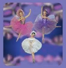 ashton vive le ballet heirloom ornaments set 3 32671395