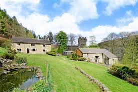 Barn Conversion Projects For Sale Search Character Properties For Sale In Derbyshire Onthemarket
