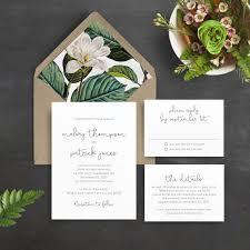 wedding invitations quincy il wedding ideas green and white wedding invitations green and