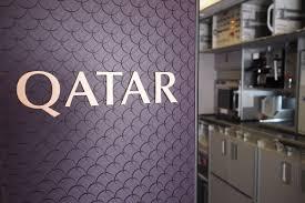 kitchen cabinet design qatar touring economy and qsuite business on qatar s 777 300er