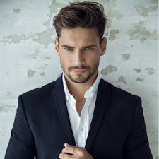Men Formal Hairstyle by Urbanebox Online Styling Service For Men And Women Clothing Club