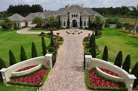 tour dwayne u0027the rock u0027 johnson u0027s florida mansion pursuitist