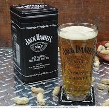 jack daniels tall pint glass gift set bar gift sets jack daniels tall pint glass gift set bar gift sets retroplanet com