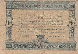 chambre du commerce angouleme chambre de commerce and local emergency banknotes from