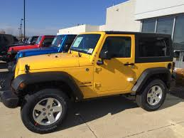 yellow jeep wrangler unlimited 2015 jeep wrangler sport baha yellow jeep pinterest